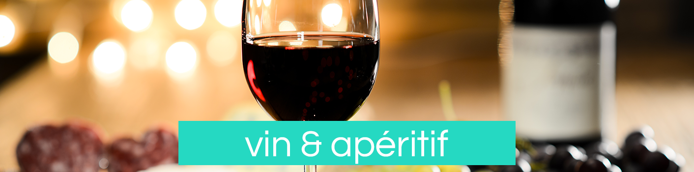 Vin & apéritif