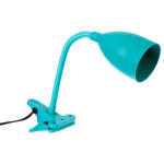 Lampe pince silicone