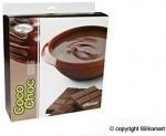 Bol en silicone Coco Chocolat, Silikomart