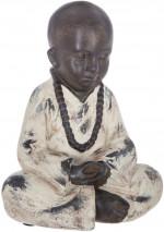 Bouddah assis enfant