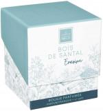 Bougie parfumée Bois de Santal 190 gr