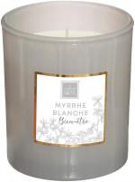 Bougie parfumée Myrrhe blanche 190 gr