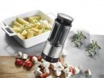 Coupe-légumes Flexicut – Hachoir pour légumes et fruits – Trancheur en acier inoxydable