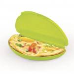 Cuit omelettes pour Micro-Ondes