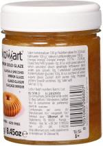 Gélatine glaçage, effet miroir or, 225 g, Décoration gâteaux - Silikomart