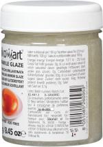 Gélatine glaçage, effet miroir transparent brillant, 250 g, Décoration gâteaux - Silikomart