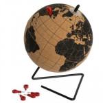 Globe en Liège, D15 cm