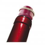 Bouchon vin et pompe vide d'air