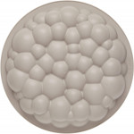 Moule Silicone 3D – Bolle, 22,5 cm - Silikomart