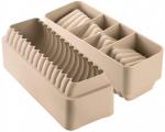 Moule Silicone 3D – Corallo - 24,5 x9x9 cm - Silikomart
