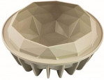 Moule Silicone 3D – Gemma ø180 H 90 mm – Silikomart