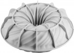 Moule Silicone 3D – Intreccio, Diam 21 cm - Silikomart