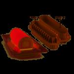Moule Silicone – Insert Bûche - Silikomart