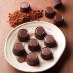 Moule chocolat Praline, Silicone, Silikomart