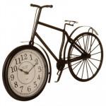 Pendule à poser représentant un Vélo