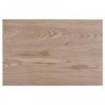 Set de table design bois authentic, aspect pin, 30 x 45 cm