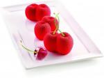 Spray alimentaire, effet velours rouge, 150 ml, Décoration gâteaux - Silikomart
