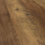 Table à manger Design,  115 x 75 x 75, décor bois et métal