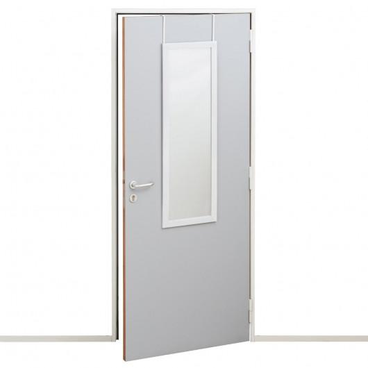 Miroir pour porte