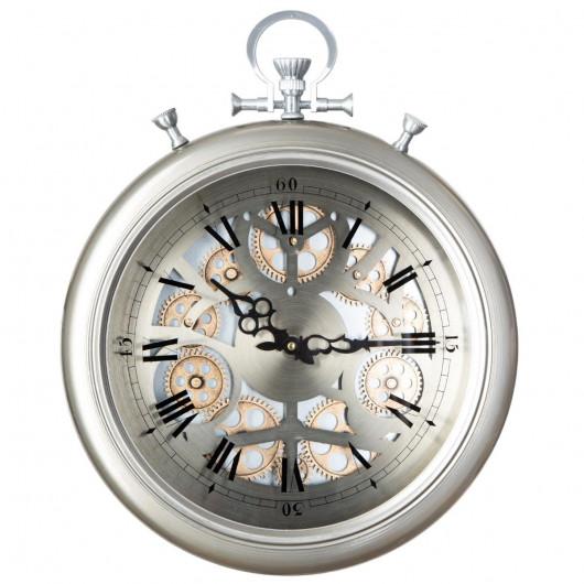 Horloge Gousset