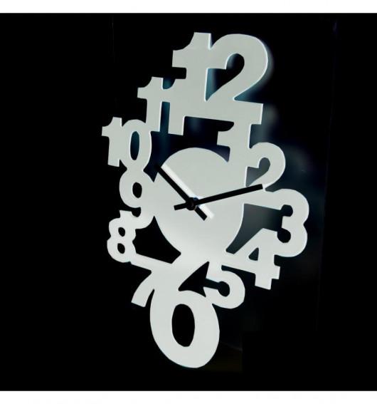 Horloge chiffres