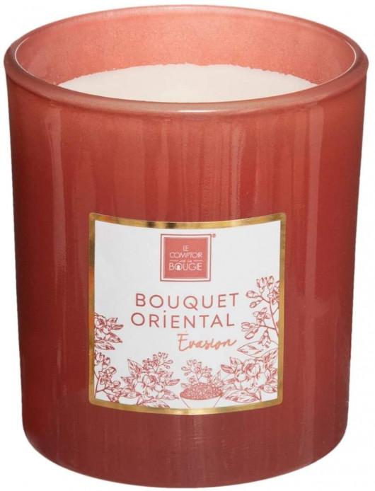 Bougie parfumée Bouquet Oriental 190 gr