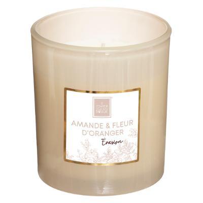 Bougie parfumée Fleur d'oranger 190 gr