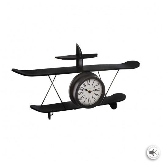 Horloge Avion en Métal