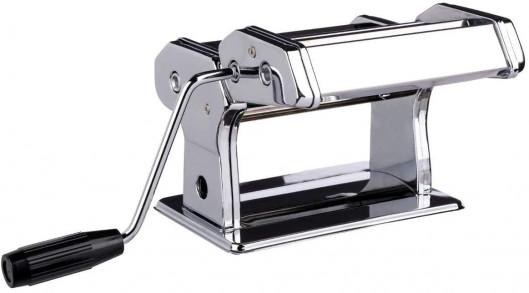 Machine à Pâtes fraîches Inox MULTIFONCTIONS – Avec 3 accessoires