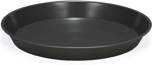 Moule à tarte à bord conique 30 cm, acier, Patisse