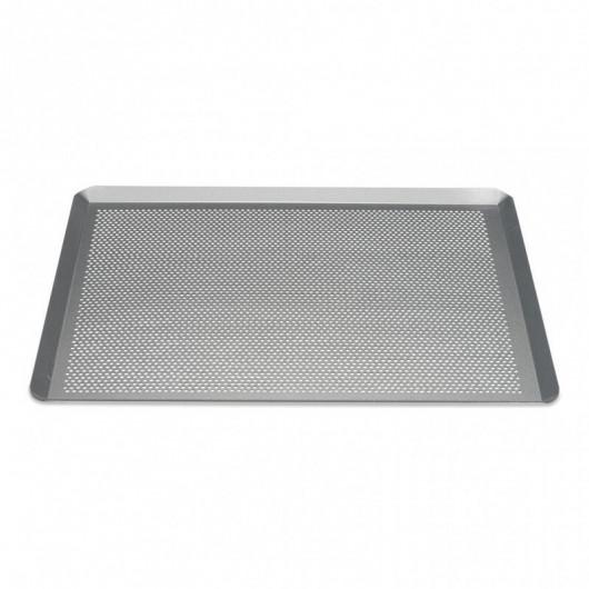 Plaque perforée Silver-Top 40x30cm, Patisse