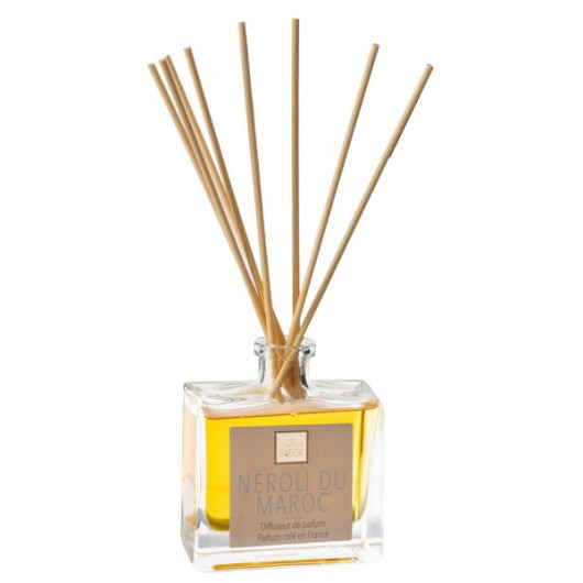 Diffuseur parfum néroli