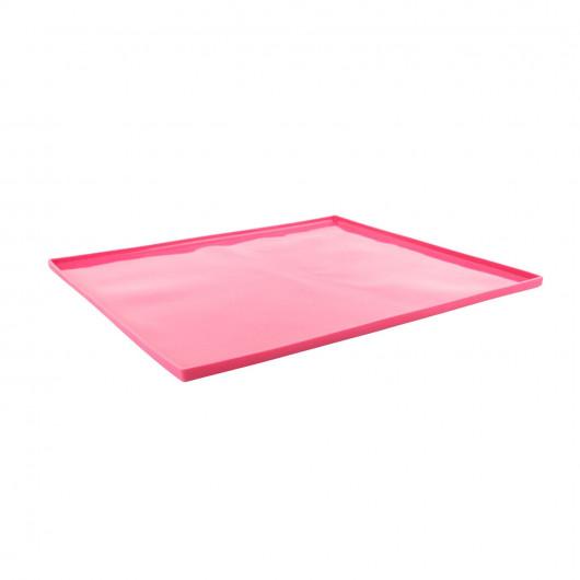 Plaque à génoise silicone 35 x 41