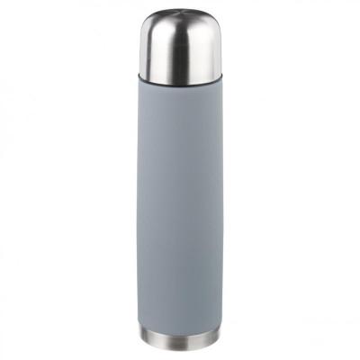Bouteille isolante grise 1L