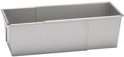 Moule à pain silver-top ajustable 20->35cm, Patisse