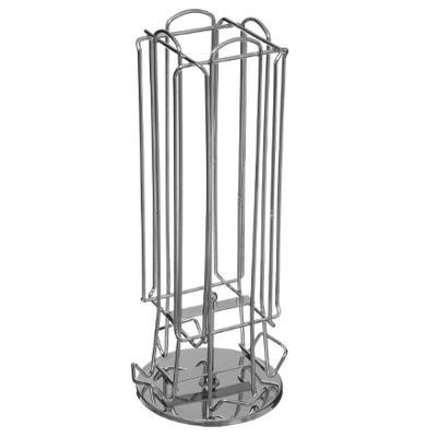Porte capsules « DOLCE GUSTO » rotatif, 20 capsules