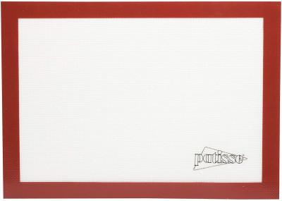 Tapis four Silicone Fiberglass antiglisse 42 x30 cm