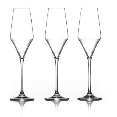 Flûtes champagne