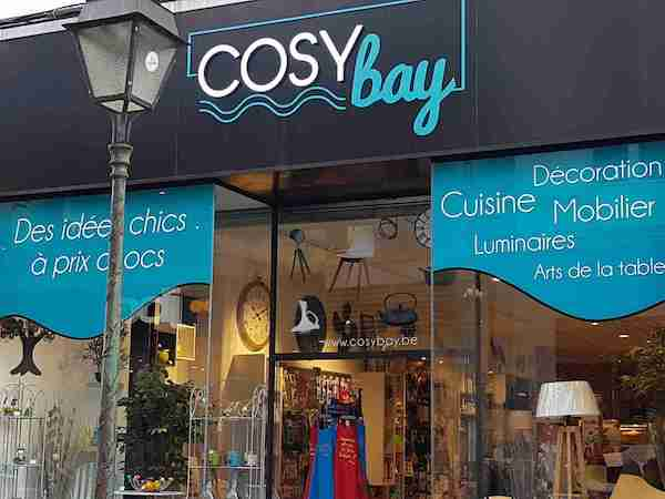 cosybay liege